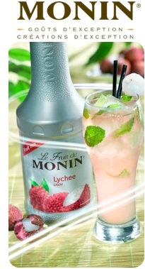 fruit monin