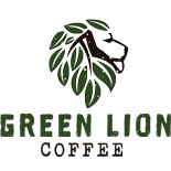 Café en grains Bio : Green Lion Coffee