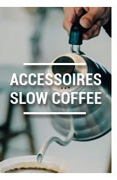 Accessoires Slow Coffee