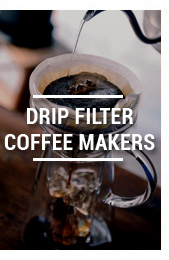 Manual filter coffee makers