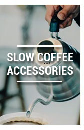 Slow Coffee Accessories