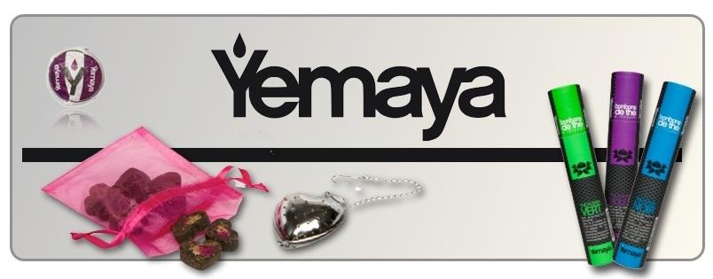 header bonbons de th� yemaya