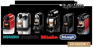 capsules compatibles nespresso. Black Bedroom Furniture Sets. Home Design Ideas