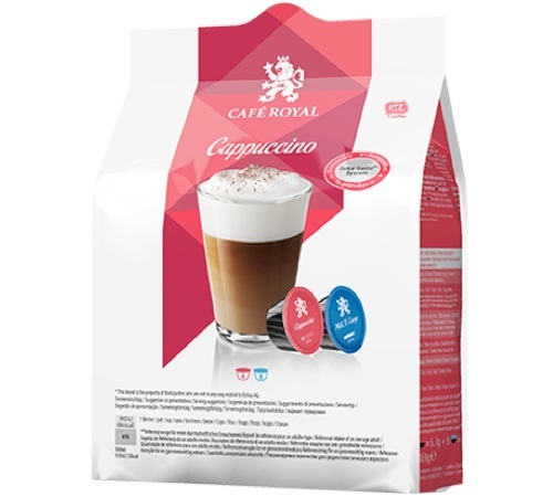 pack decouverte capsules dolce gustotm compatibles cafe royal p