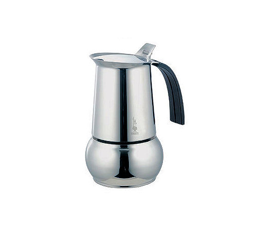 Cafeti re italienne induction bialetti kitty 10 tasses - Comment utiliser une cafetiere italienne ...
