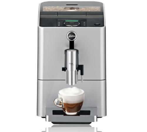 jura ena micro 90 silver machine caf 1kg caf. Black Bedroom Furniture Sets. Home Design Ideas