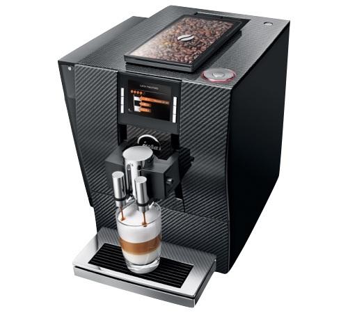 Machine A Cafe A Grain Marque Jura