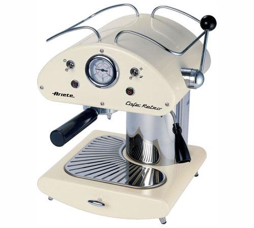 kenwood espresso machine