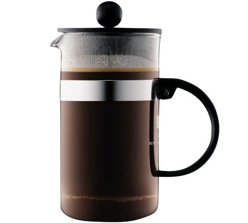 Cafeti re piston bistro 35 cl bodum - Cafetiere a piston avis ...