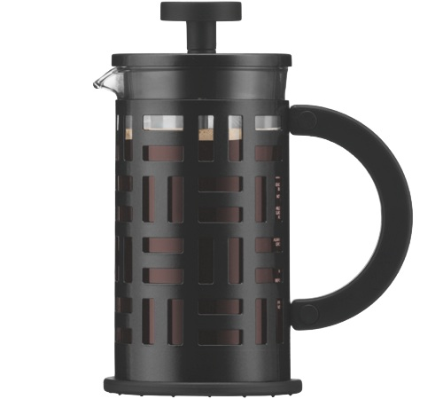 Cafeti re piston eileen 100cl noire bodum - Cafetiere a piston avis ...