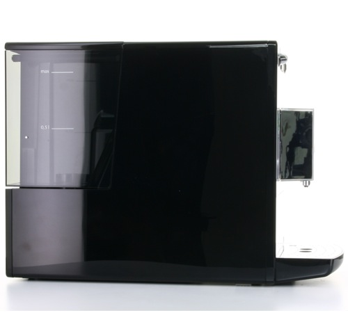 melitta caffeo solo argent noir e950 103 maxipack table de cuisine. Black Bedroom Furniture Sets. Home Design Ideas