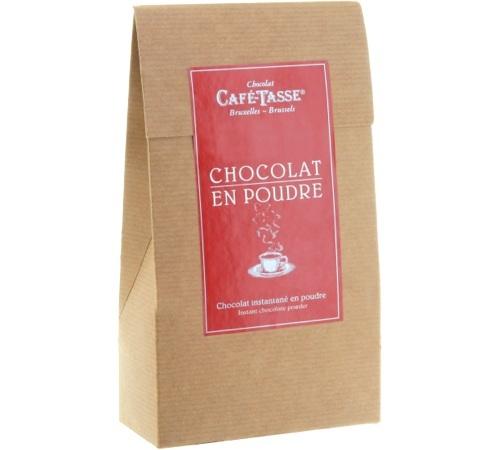 250 g chocolat en poudre instantan caf tasse. Black Bedroom Furniture Sets. Home Design Ideas