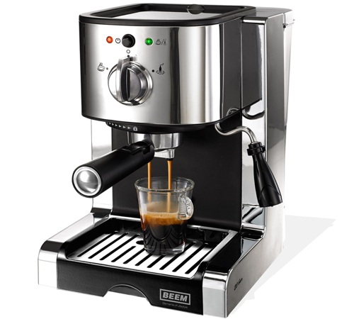 beem germany espresso perfect ultimate machine espresso. Black Bedroom Furniture Sets. Home Design Ideas