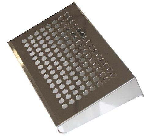 grille inox pour bac des machines expressos lelit pl41. Black Bedroom Furniture Sets. Home Design Ideas