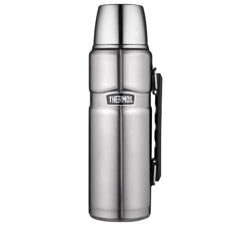 bouteille isotherme thermos king inox 1 2 litres. Black Bedroom Furniture Sets. Home Design Ideas