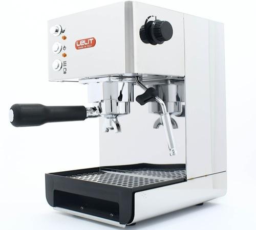 Machine expresso pl41e lelit