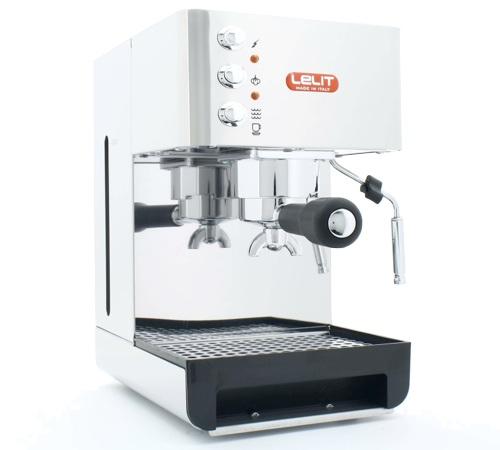 Machine expresso pl41e lelit ustensiles de cuisine - Les meilleures machines expresso ...