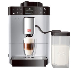 Caffeo Melitta Passione One Touch Silver MaxiPack