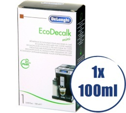 D�tartrant Delonghi EcoDecalk pour machine expresso - 100 ml