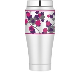 Fashion Tumbler Mug cherry 47 cl - Thermos