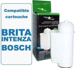 Cartouche filtrante Filter Logic FL901 compatible Bosch Brita Intenza