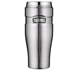 Mug isotherme Thermos King inox - 47cl