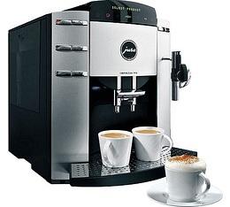 Maxicoffee blog actualit s jura impressa d p chez vous plus que quelqu - Machine cafe automatique ...