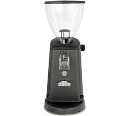 moulin à café avec timer ascaso