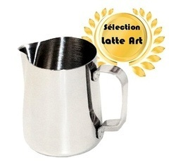 Pichet Latte art