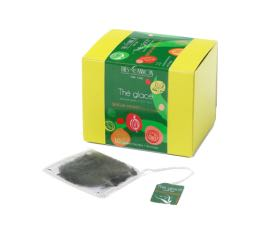 10 x th� glac� Sencha Yamato - th� vert du Japon - G.CANNON