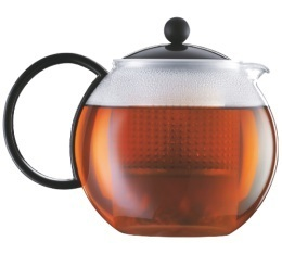 Th i re piston bodum assam classic 1 l - Theiere bodum assam 1 litre ...