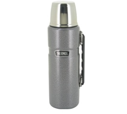 Bouteille King Hammertone Gris 1.2L - Thermos