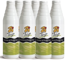 6 x Topping Pistache Zicaff� x 900ml