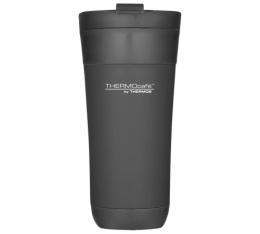 Tumbler Mug noir 42,5 cl - THERMOcafé by Thermos