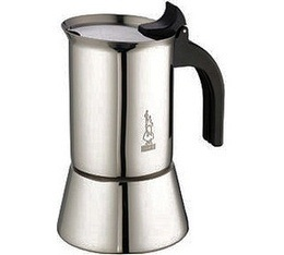 Cafetière italienne induction Bialetti Venus Elegance - 6 tasses