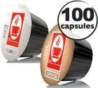Capsules Dolce Gusto® compatibles Cappuccino x100