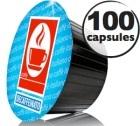 Capsules Dolce Gusto® compatibles Decaffeinato x100