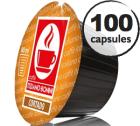 Capsules Dolce Gusto® compatibles Cortado (Caffe Macchiato)  x100