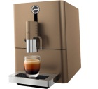 Jura ENA 9 Micro 'Aroma+' One Touch Cappuccino Brown [2014] MaxiPack