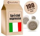 Dosette Caf� Expresso x 100 dosettes ESE