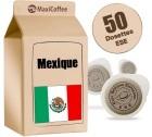 Dosette  Caf� Mexique x 50 dosettes ESE