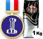 Caf� du Champion de France Barista 2012 - 1 kg - Caf�s Blasco