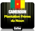 Caf� en grains Plantation Fr�res du Noun - Cameroun - 250 gr