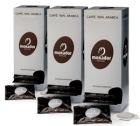 Dosette caf� Castellari 100 % Arabica x 60
