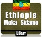 Caf� en grains Moka Sidamo - Ethiopie - 250 g - Lionel Lugat