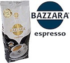Caf� en grain Bazzara Top 12 - 100% Arabica - 1kg