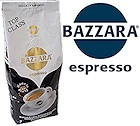 Caf� en grain Bazzara Top class - 100% Arabica - 1kg