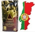 Caf� Delta Diamant en grains 1kg