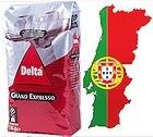Caf� en grain grand expresso Delta 1kg