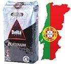 Caf� en grains Delta Caf�s Platinum 1kg